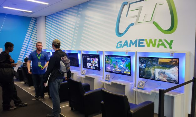 Gaming Your Way Through Flight Delays
