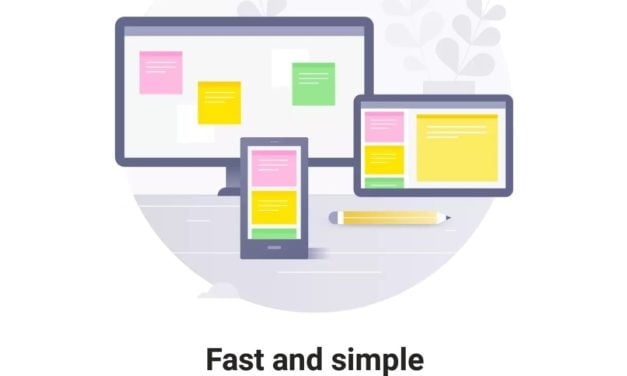 Hands On: Sticky Notes Beta for Android