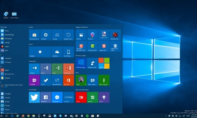 Windows 10 October 2018 Update – Activate Cloud Clipboard