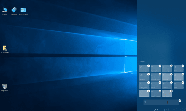 Windows 10 19H1 Build 18277 Highlights