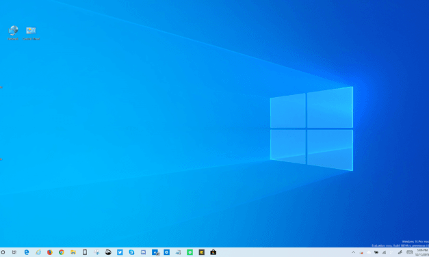 How To Install the Windows 10 May 2019 Update