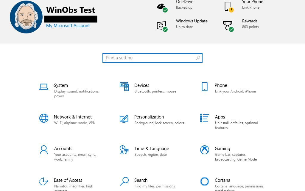 Milestone Build: Windows 10 (19H1) Build 18323 Released