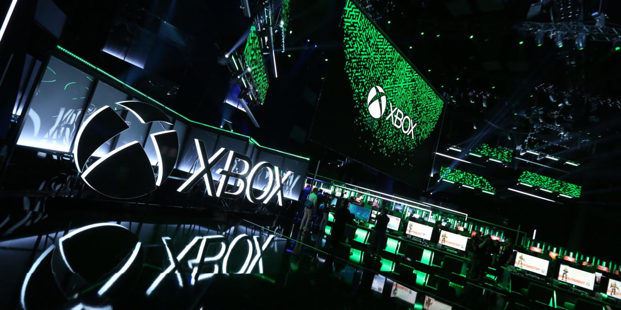 April 2019 Xbox News Wrap-Up