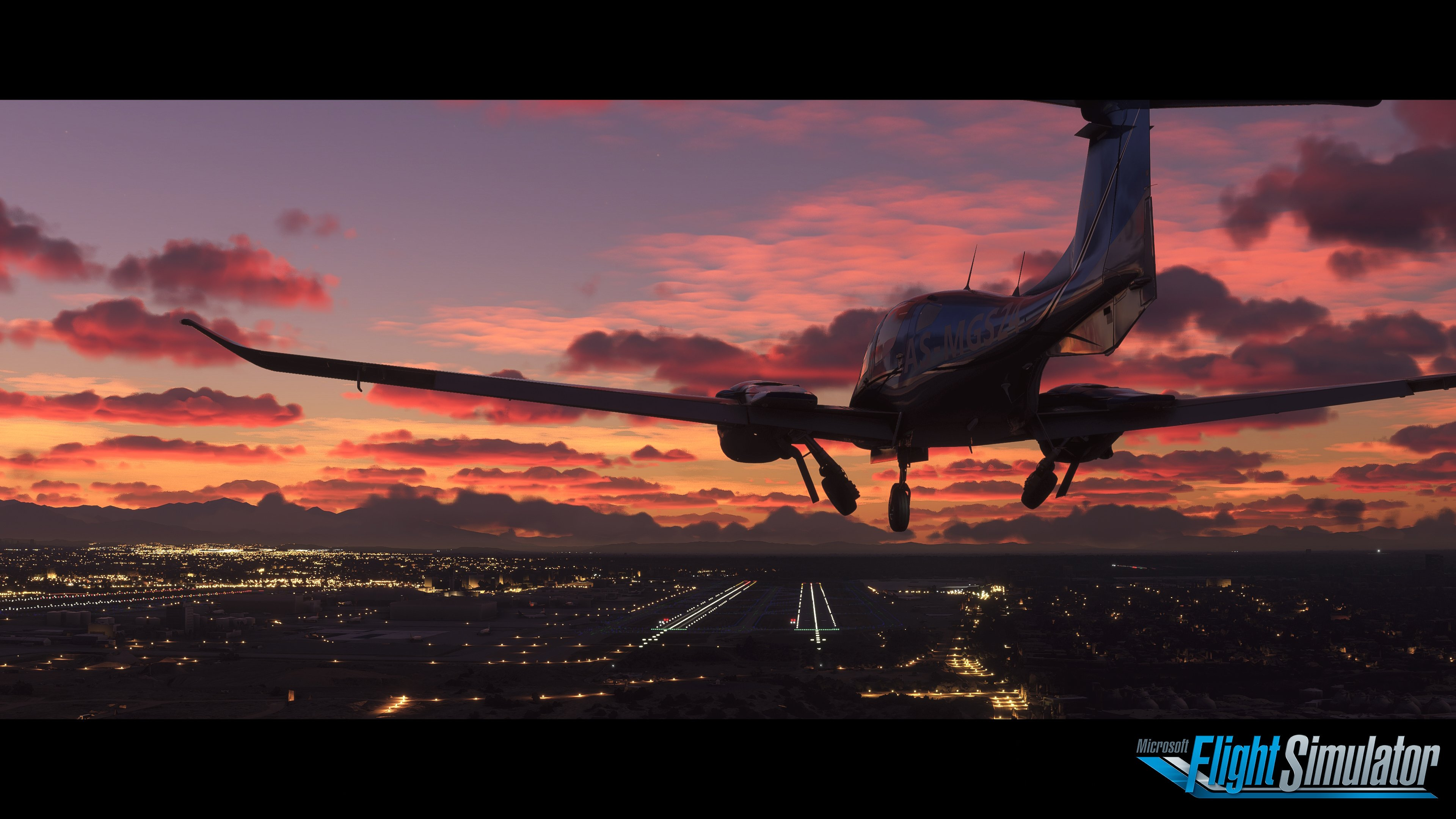 Microsoft Flight Simulator #XboxE3