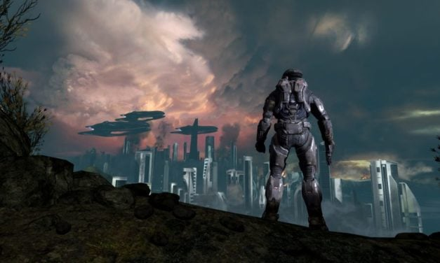 Halo: Reach for PC Wallpaper Collection