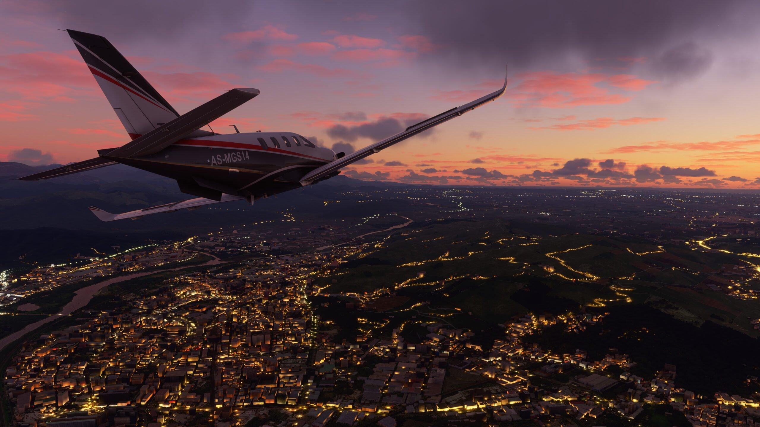 Microsoft Flight Simulator 2020 Wallpaper Packages ...