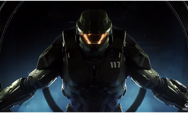 Halo Infinite Wallpaper Packages