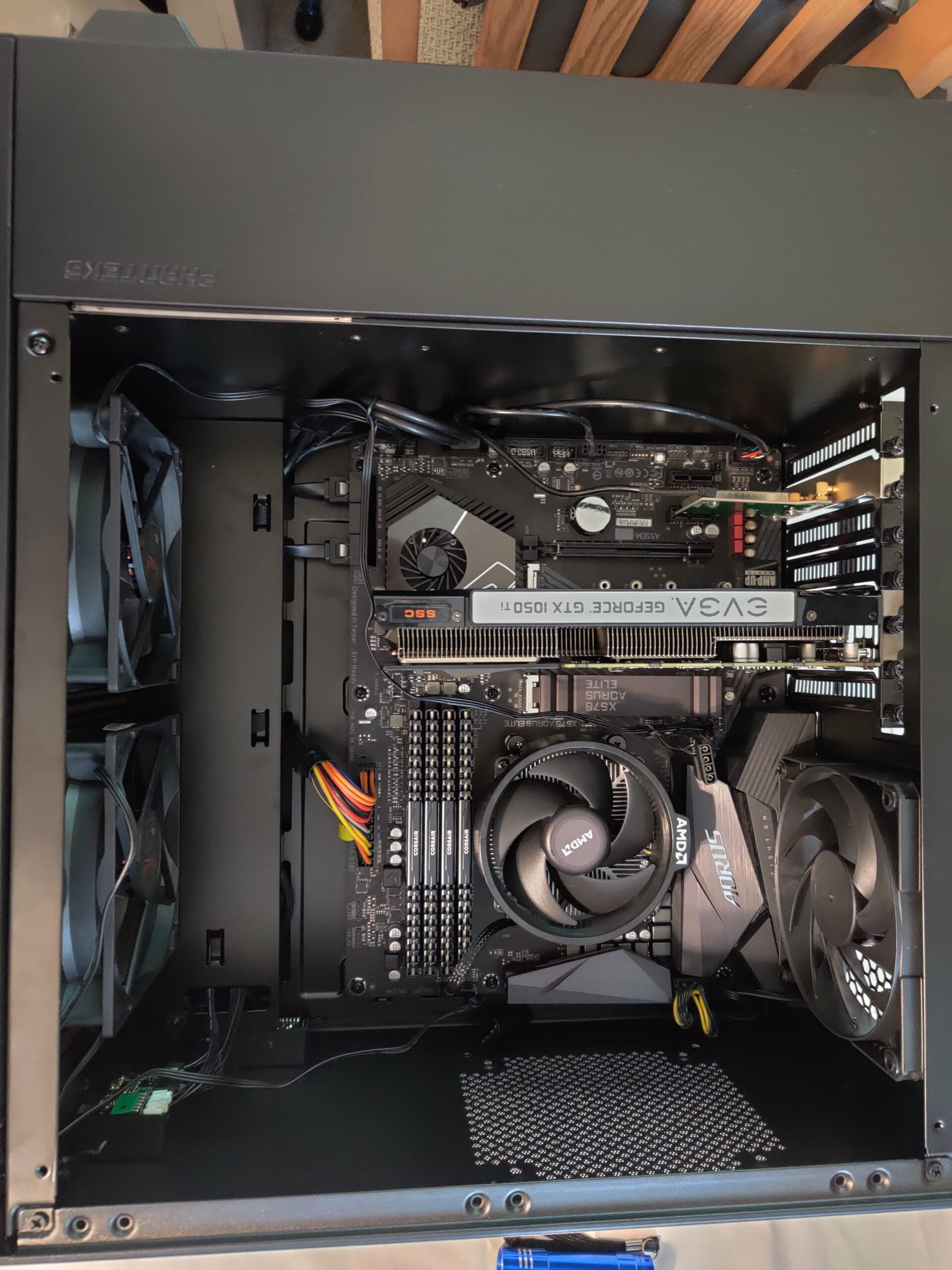 PC Build Project - August 2020