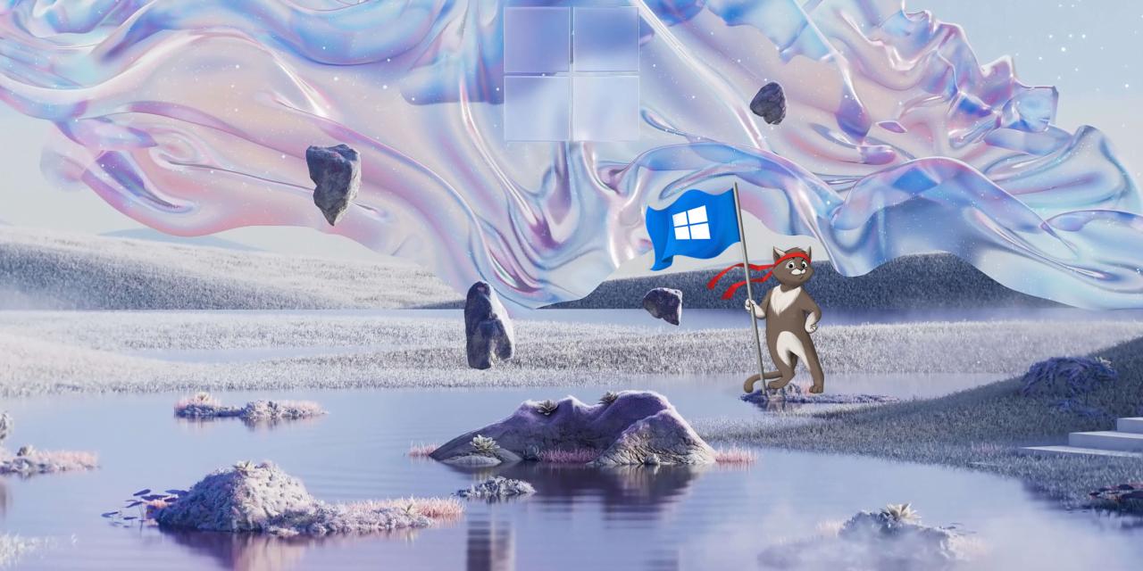 #WindowsInsiders Channel Update – March 2021