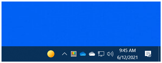 Windows 10 News and Interests