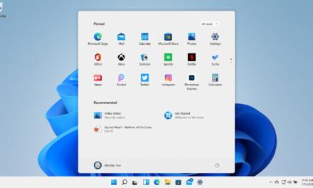 Windows 11 Musings #2