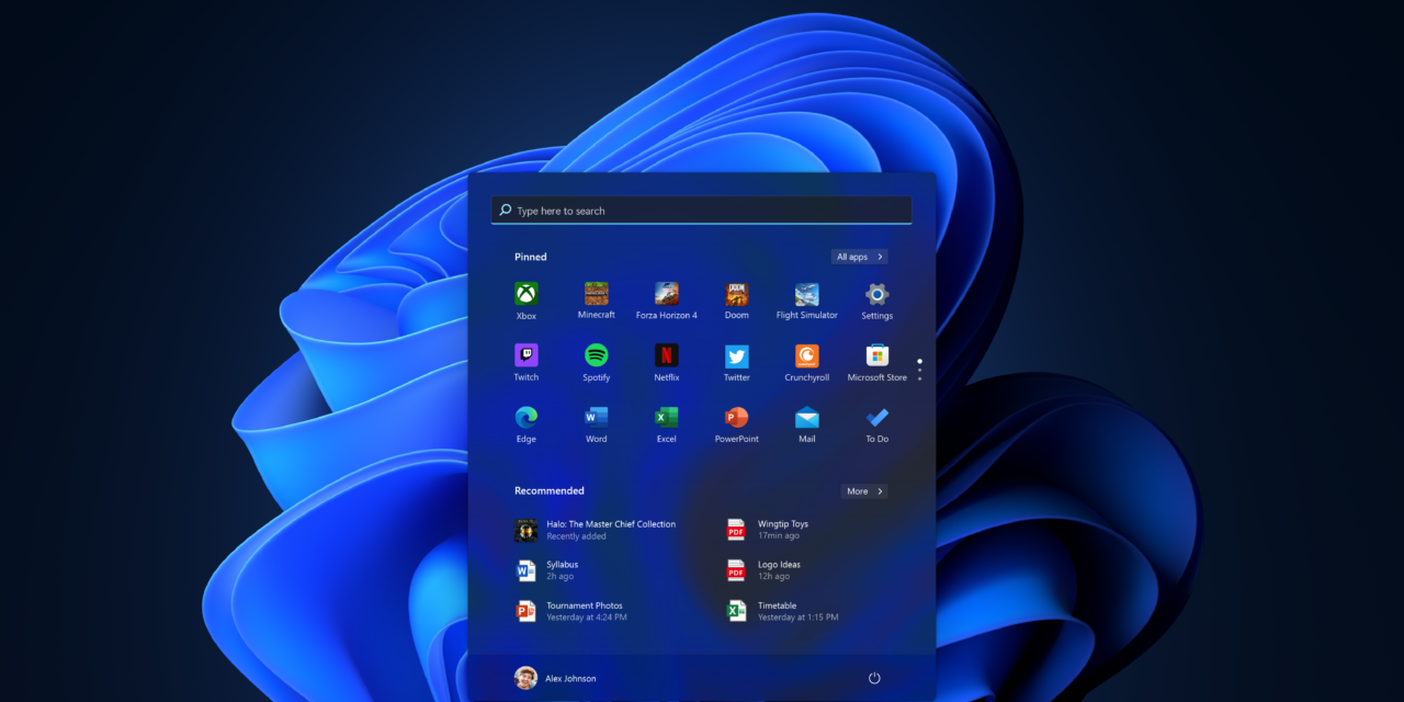Windows 11 Musings #1