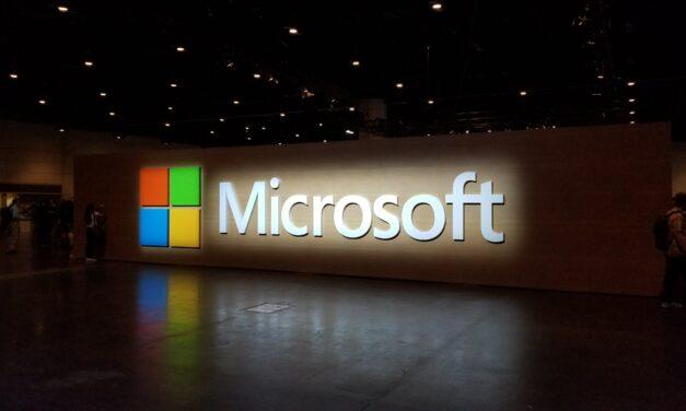 Yep – I'm Joining Microsoft!