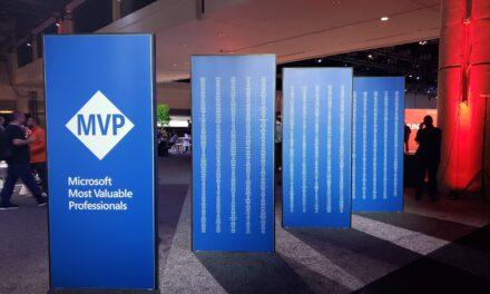Farewell Microsoft MVP Program #MVPBuzz